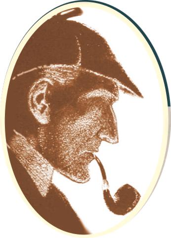Krimiautorin Franziska Franke