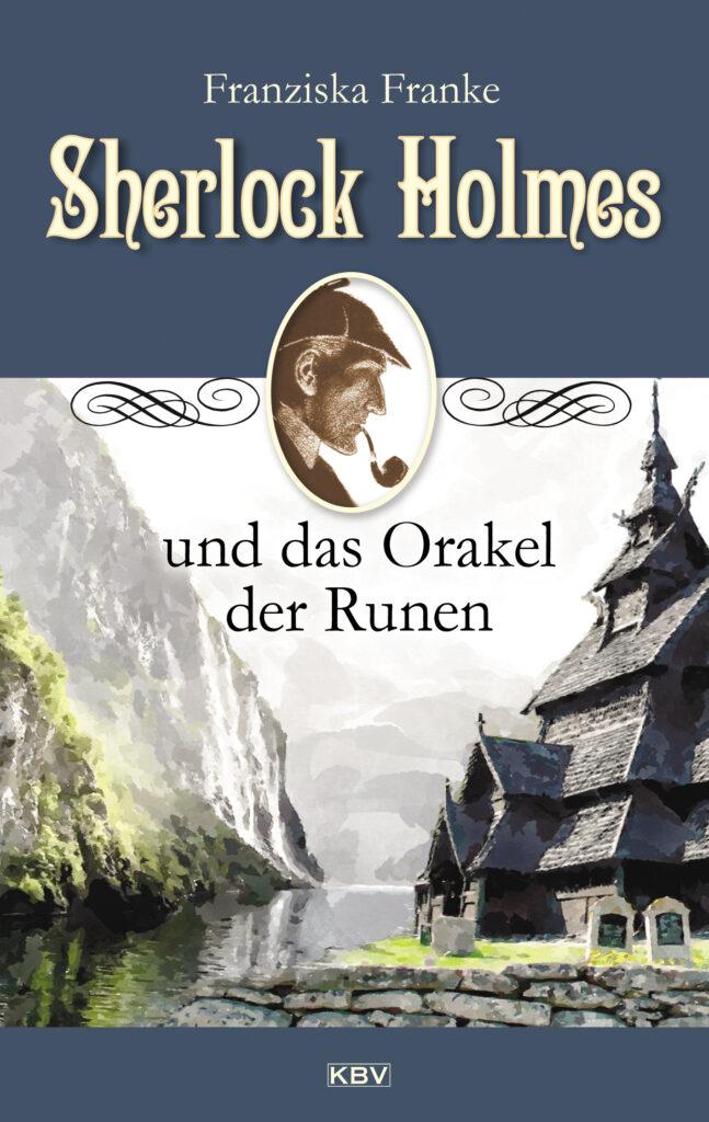 Sherlock Holmes - das Orakel der Runen